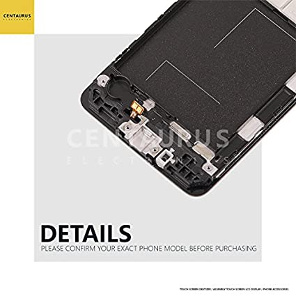 For Samsung Galaxy J2 Prime SM-G532DS G532M G532F G532G 5