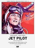 Jet Pilot - D�senj�ger