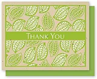 product image for Grow A Note® Thank You Leaves 5-Pack
