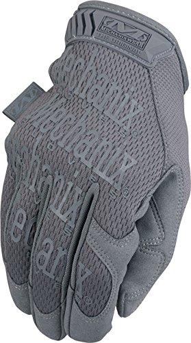 Mechanix Handschuhe The Original Glove verschiedene Farben (M, Wolf Grey)