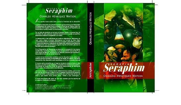 Amazon.com: SERAFÍN-SERAPHIM (Spanish Edition) eBook ...
