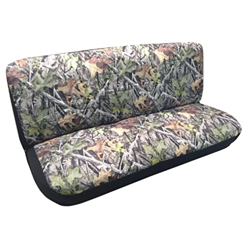 camouflage seat covers for trucks amazon com