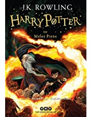 Harry Potter ve Melez Prens: 6. Kitap