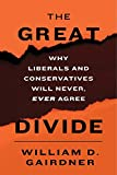 The theme of The Great Divide is that the populations of the democratic world, from Boston to Berlin, Vancouver to Venice, are becoming increasingly divided from within, due to a growing ideological incompatibility between modern liberalism and co...