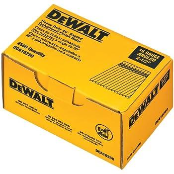 2,500 per Box Hitachi 14204 2-Inch by 16 Gauge Finish Nail