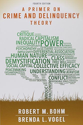 radical theories on crime Publications stay informed critical or radical criminology theories tend to explain crime and delinquency in terms of the relationship labeling theory.