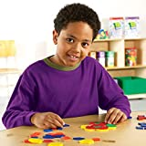 Learning Resources Plastic Pattern