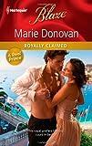 Royally Claimed, Marie Donovan, 0373796544