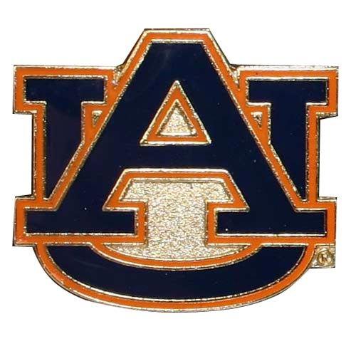 Auburn Tigers Lapel Pins (NCAA Auburn Tigers Logo Pin)
