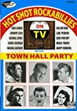Hot Shot Rockabillies on the Town Hall Party