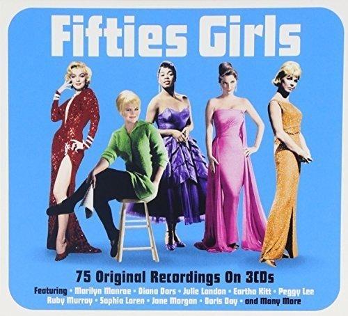 Fifties Girls - Various]()