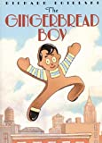 Gingerbread Boy, Richard Egielski, 0613299647