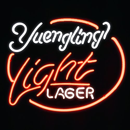 fashion-neon-yuengling-light-lager-real-glass-tube-neon-signs-handcrafted-bulbs-beerbar-shop-display