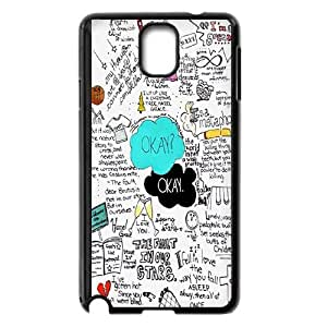 The Fault In Our Stars for Samsung Galaxy Note 3 Phone Case OKAY5168