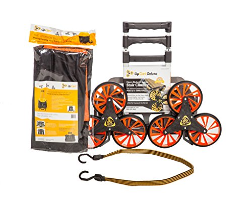 UpCart Deluxe Bag Combo by UpCart