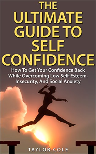 How to get confidence back