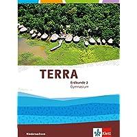 TERRA Erdkunde für Niedersachsen - Ausgabe für Gymnasien 2014 / Schülerbuch 7./8. Klasse
