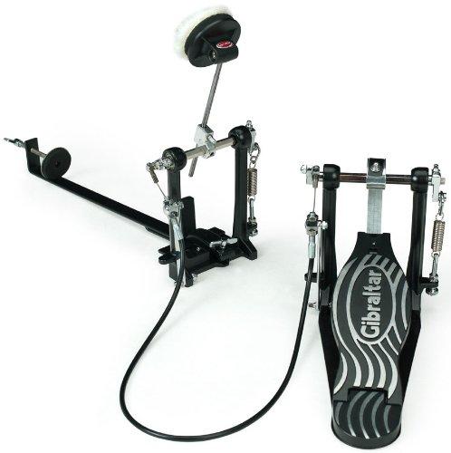 Gibraltar-JF-GCP-Gibraltar-Cajon-Pedal-with-Rumba-Shaker