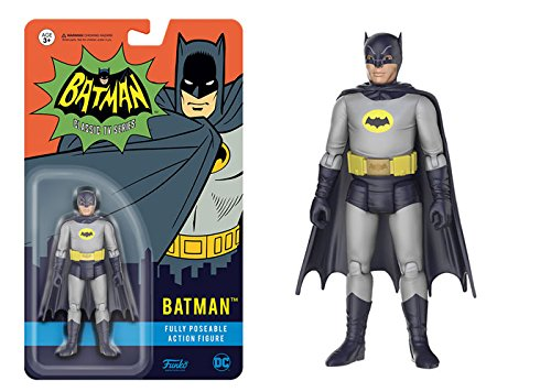 Funko Batman Classic TV Series Batman Action Figure NEW Toys