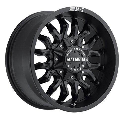 18 wheels for 99 tahoe - 3