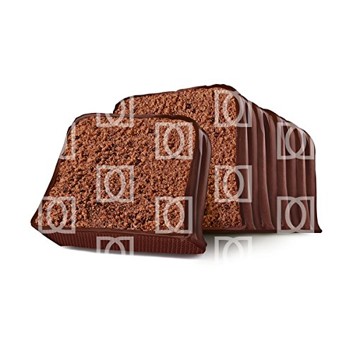 Dulcesol Plum Cake Cacao, bizcocho de chocolate 400 gr ...