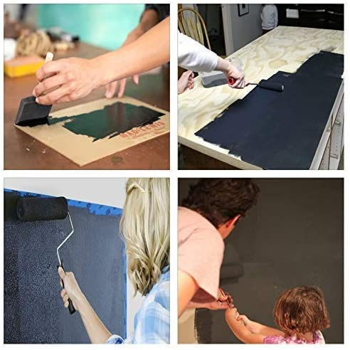 How to Apply Chalkboard Paint
