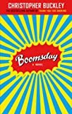 Front cover for the book Boomsday by Christopher Buckley