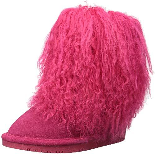 Bearpaw Boo Toddler Boot