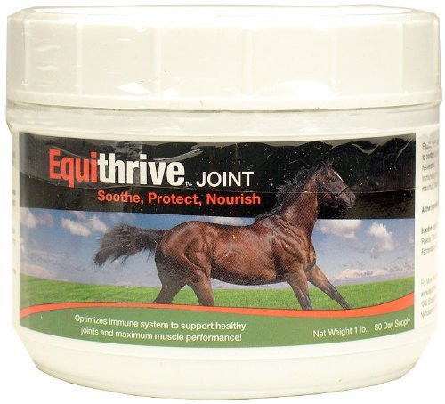 Equithrive Joint (1 lb) by Equithrive