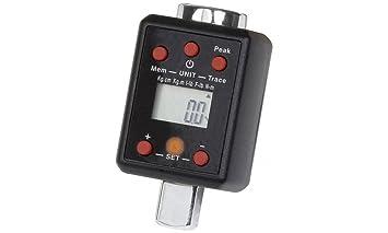 Tacklife Entfernungsmesser Schweiz : Kraftwerk 4081 34 digital drehmoment adapter 3 4 zoll 100 500nm