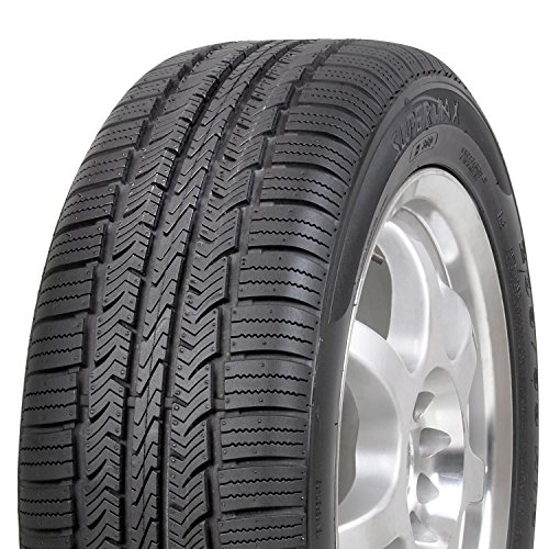 - SUPERMAX TM-1 All- Season Radial Tire-195/65R15 91T