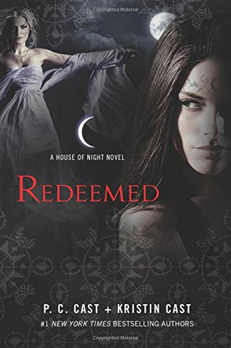 Redeemed: A House of Night Novel (House of Night - Wb Nyc Store