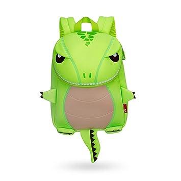 52622558802b Kids Backpack Dinosaur Animal Cartoon Children School Bag Lunch Bag Cute  Nursery Placochelys Dragon Best Gift