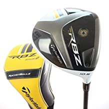 Taylormade Rocketballz Rbz Stage 2 Right-Handed Driver Graphite Regular 10.5°