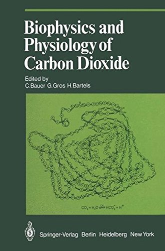 Biophysics and Physiology of Carbon Dioxide: Symposium Held at the University of Regensburg (FRG) April 17–20, 1979 (Proceedings in Life Sciences)