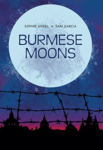 Pdf Graphic Novels Burmese Moons