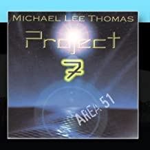 Project 7: Area 51