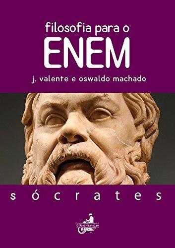 Filosofia Para O Enem: Sócrates