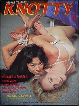 Knotty tales bondage