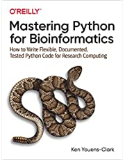 Reproducible Bioinformatics with Python: How to Write Flexible, Documented, Tested Python Code for Research Computing