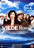 Wild Roses: Season One [Region 2]