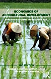 The Economics of Agricultural Development, George W. Norton and Jeffrey R. Alwang, 0415494249