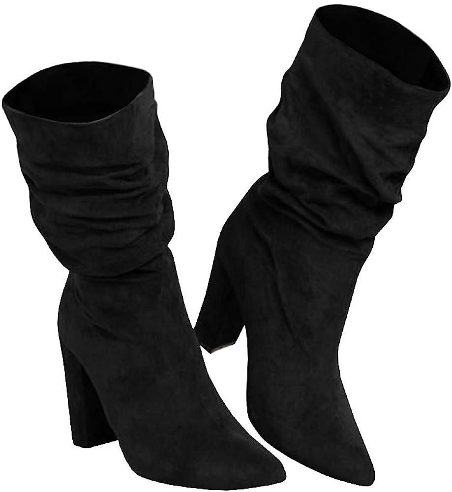 High Heel Boots On Sale