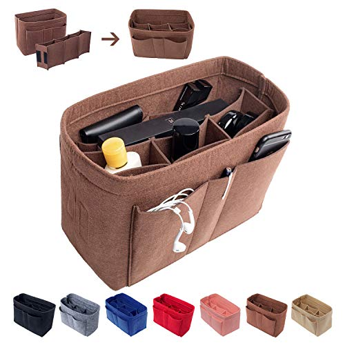 womens bag insert organizer - 6