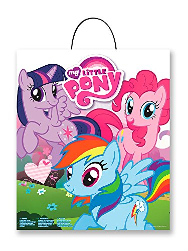 Disguise My Little Pony Essential Treat Bag Costume -
