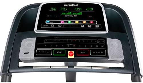NordicTrack T18.0 - Cinta para correr plegable: Amazon.es ...