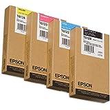 Epson T612800 220 ml Matte Black UltraChrome K3 Ink Cartridge
