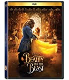Beauty and the Beast (DVD, 2017) Live Version Emma Watson from La Divine