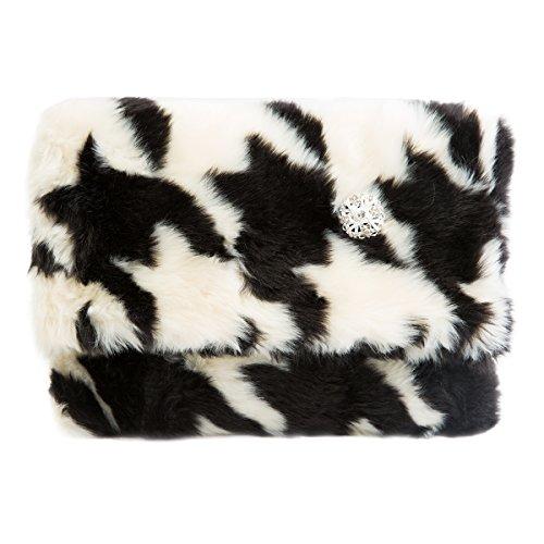 Style 2 Zarapack Medium Femme Pochette Pour 1RqTSwwOP