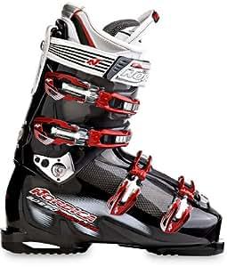 Nordica Speedmachine 110 - Botas de esquí, color negro negro negro Talla:28.5